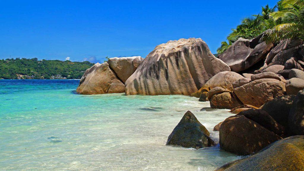 capodanno alle seychelles