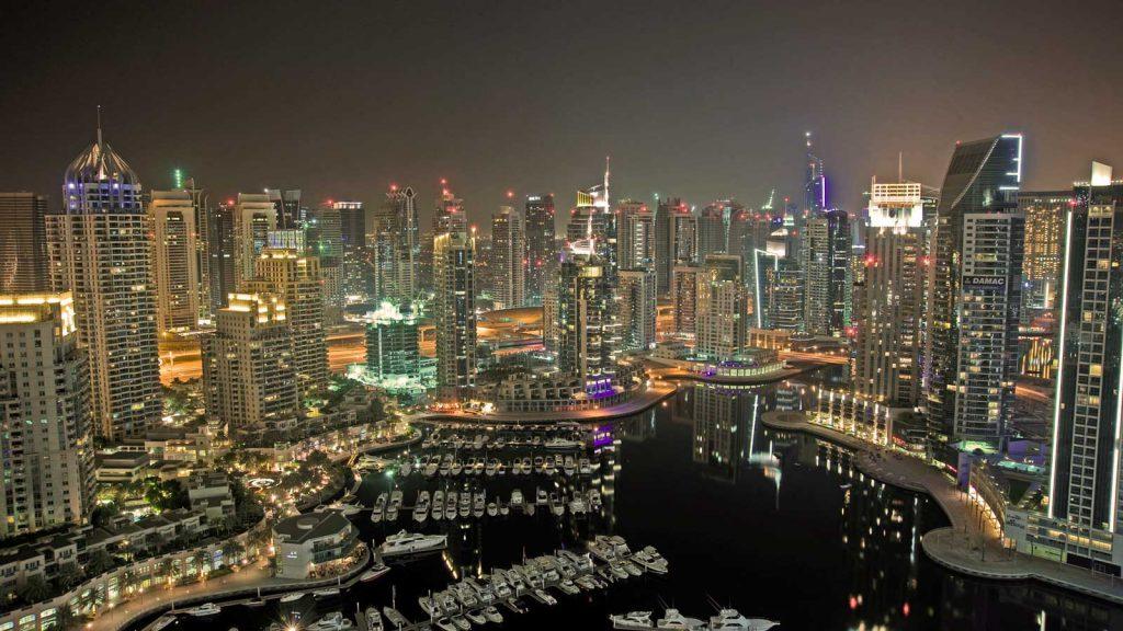 Offerte di viaggio Capodanno a Dubai