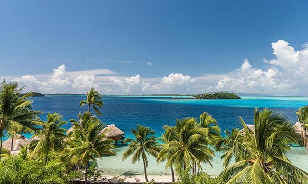 Viaggio di nozze in Polinesia - Hotel Maitai Polynesia