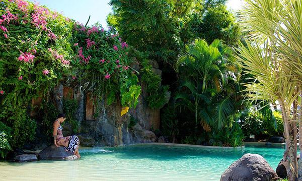 Viaggio di nozze in Polinesia - Hotel Royal Tahitien