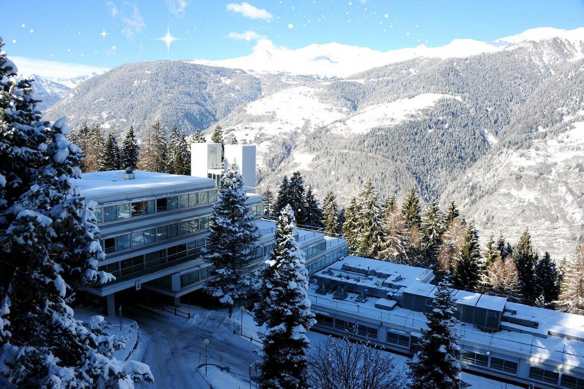 vacanza sulla neve hotel solaria marileva