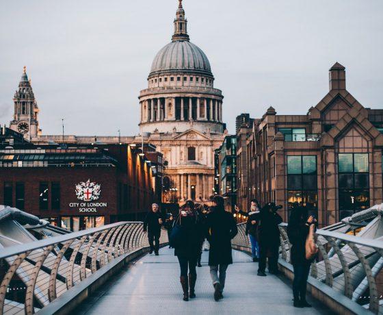 Programma ITACA a Londra