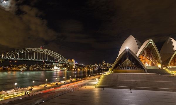 programma ITACA a Sydney