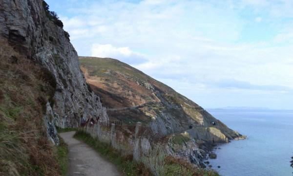 Cliff Walk Graystone 2