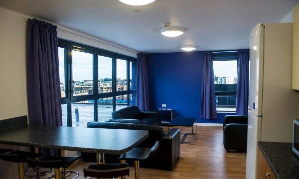 Soggiorno studio a Edimburgo alla Napier University
