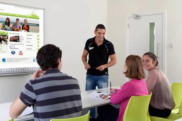 Soggiorno Studio a Dublino Scuola di lingue internazionale