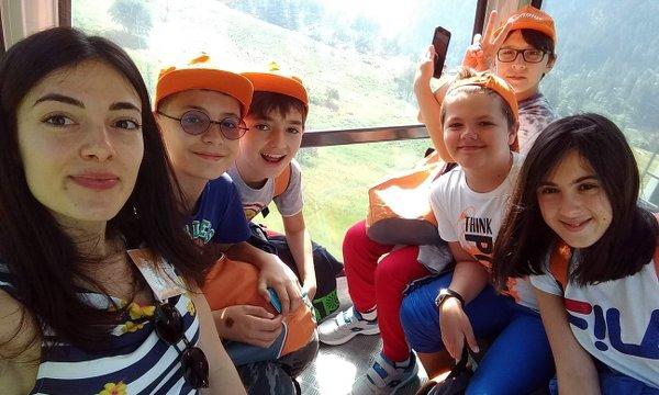 Estate INPSieme in Trentino all'Hotel Pejo con Orange Viaggi