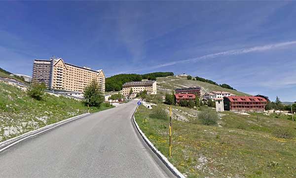 Estate INPSieme in Abruzzo nella Val di Sangro