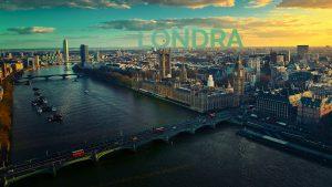 Estate INPSieme a Londra con Orange Action Experience