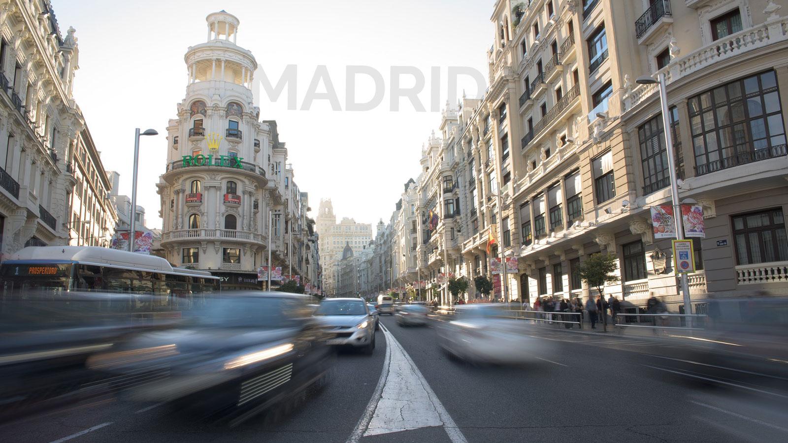 Estate INPSieme a Madrid