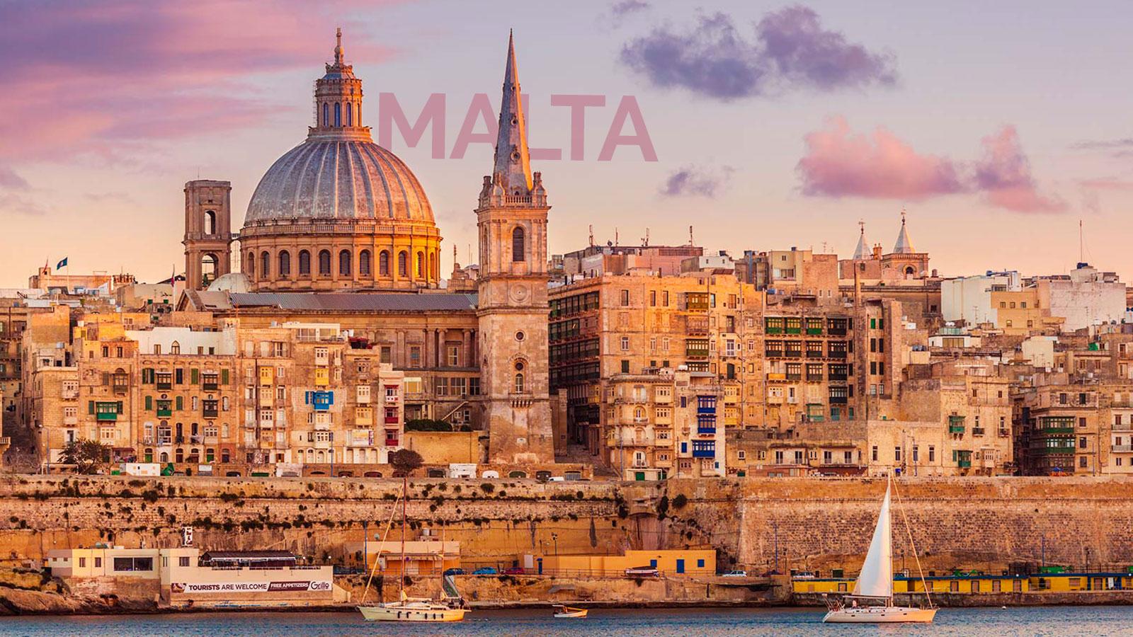 Estate INPSieme a Malta