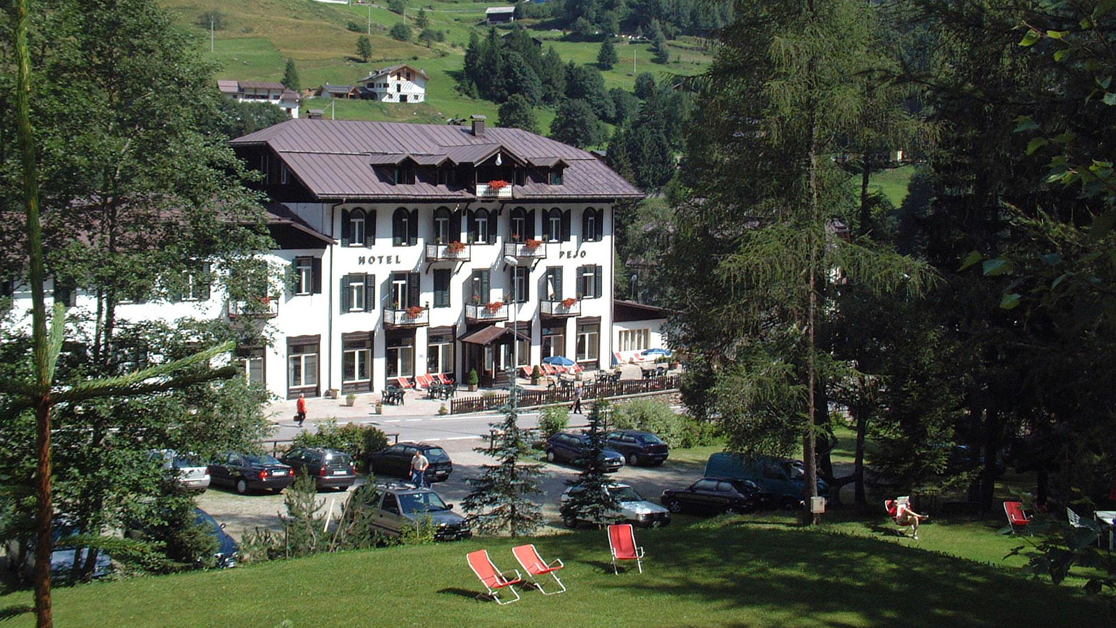 Estate INPSieme Senior in Trentino Hotel Pejo