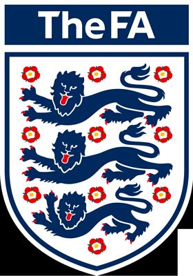 FA Calcio inglese logo