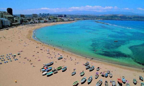 Estate INPSieme a Gran Canaria