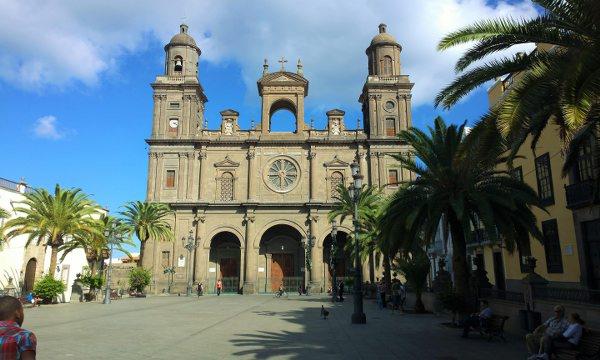 Estate INPsieme a Gran Canaria Las Palmas