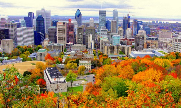 Estate INPSieme a Montreal