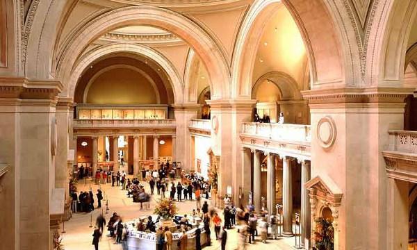 New York Estate INPSieme The Metropolitan Museum of Art