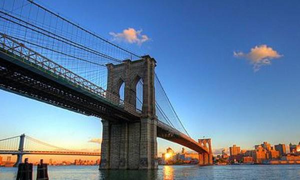 New York Estate INPSieme brooklyn bridge