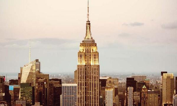 New York Estate INPSieme empire state building