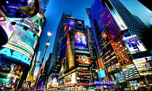 New York Estate INPSieme time square