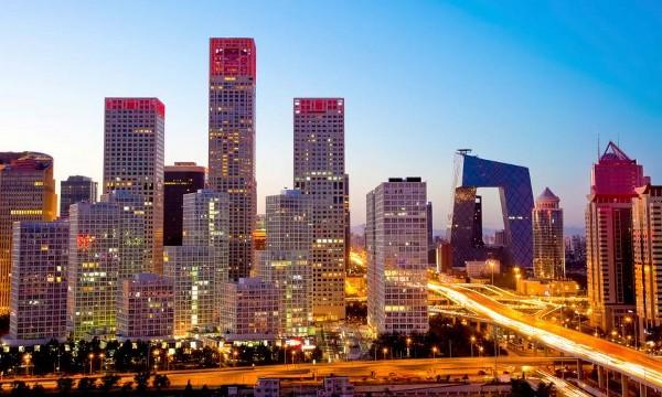 Vacanza studio a Pechino