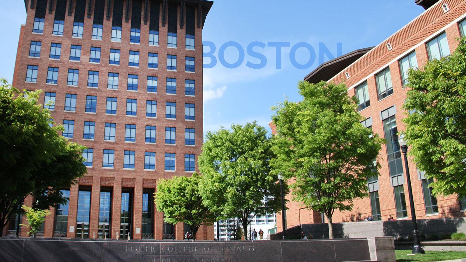 Estate INPSieme vacanza studio a Boston