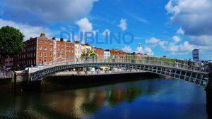 Estate INPSieme 2019 alla Dublino UCD. Soggiorno studio di 2 settimane in Irlanda compreso di corso di lingua, alloggio, animazione e trasferimenti