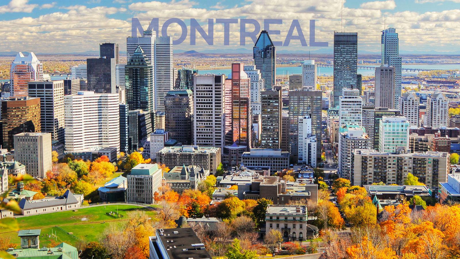 Estate INPSieme vacanza studio a Montreal