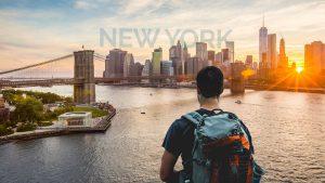 Estate INPSieme a New York Soggiorno studio negli USA