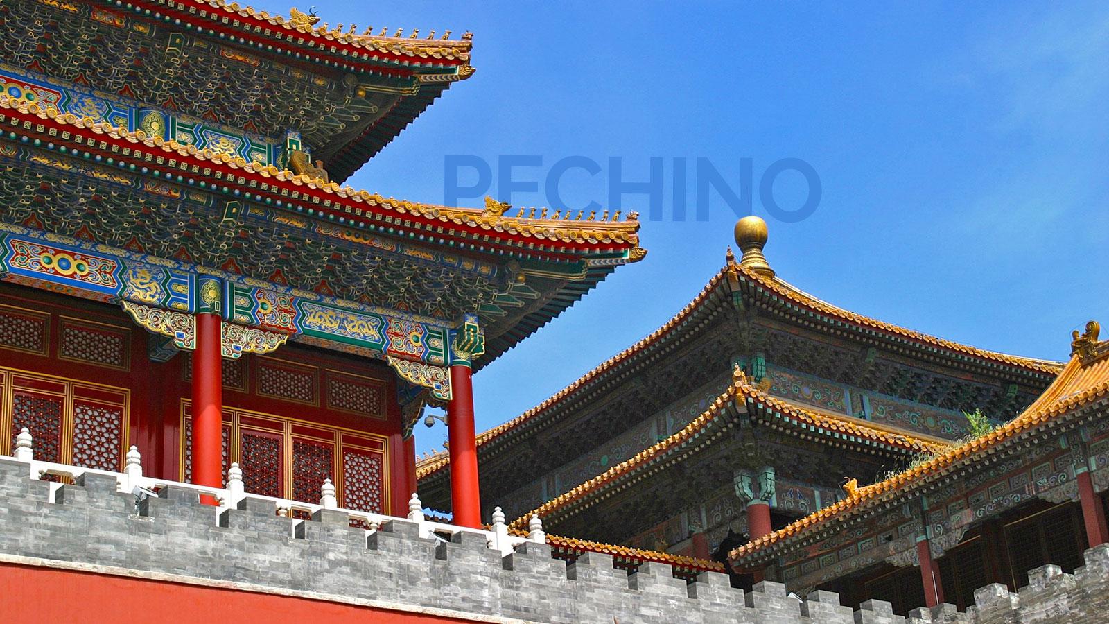 Estate INPSieme vacanza studio a Pechino