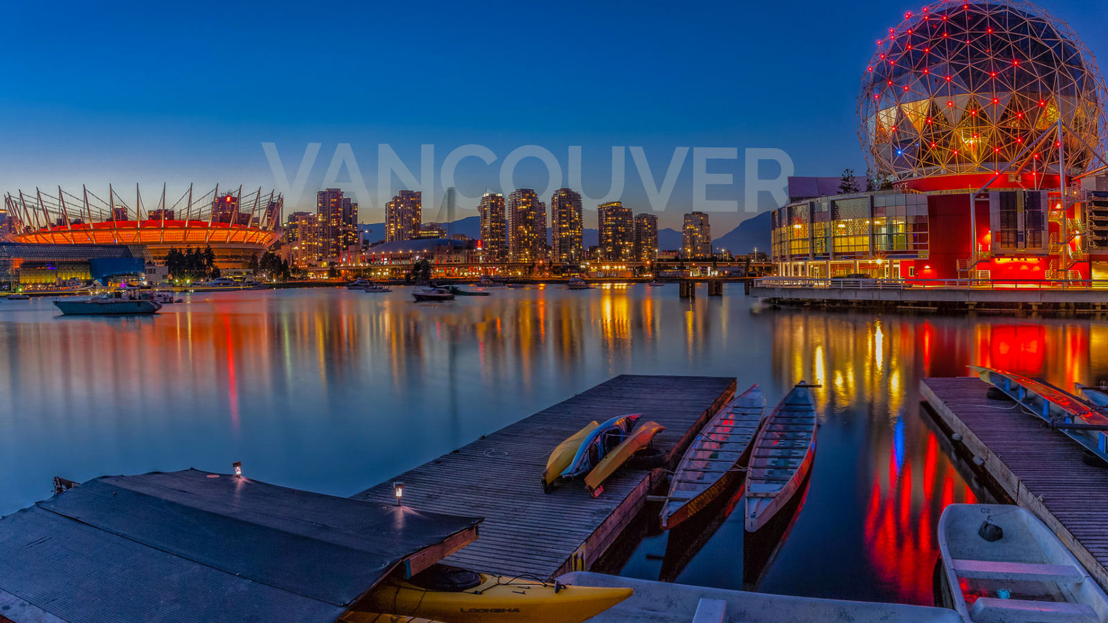 Estate INPSieme vacanza studio a Vancouver