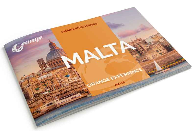 Malta Orange Classic Experience | Orange Viaggi