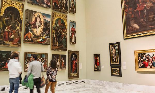 Valencia Museo Arte Moderna