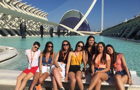 Estate INPSieme in Spagna a Valencia