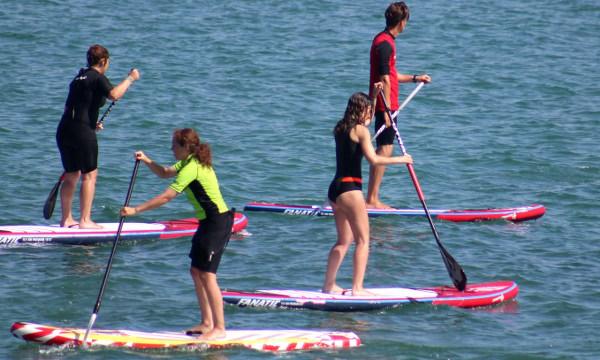 Valencia Paddle Surf