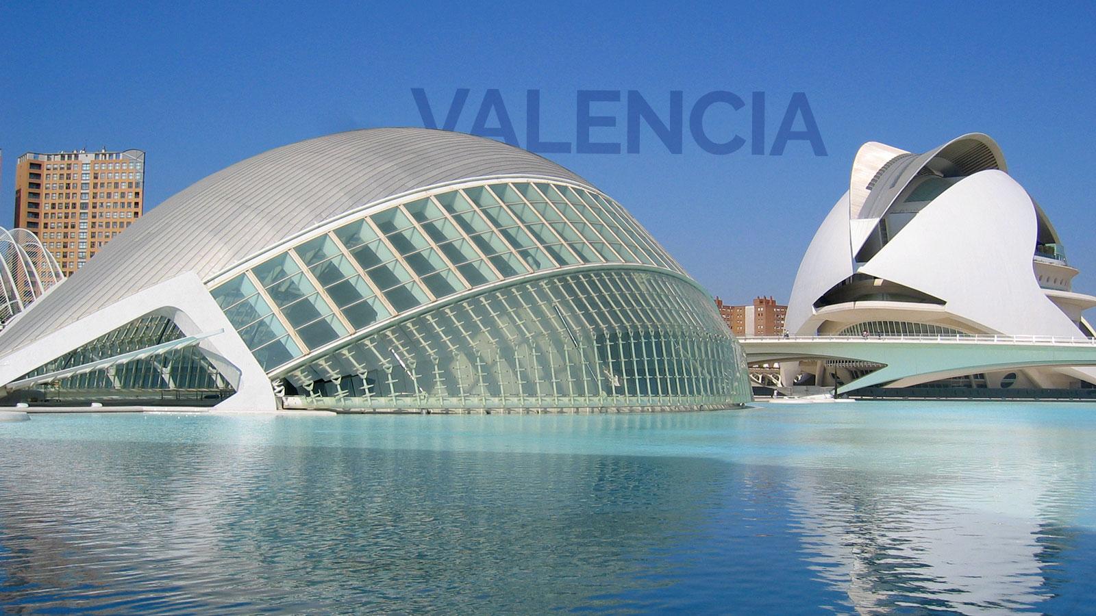 Estate INPSieme a Valencia