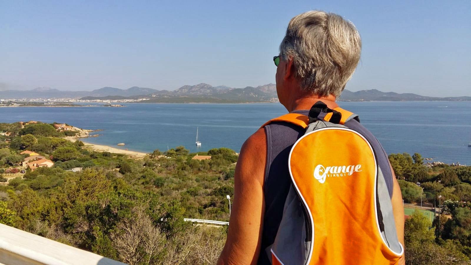 Estate INPSieme Senior in Sardegna con Orange Viaggi