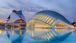 Estate INPSieme a Valencia Soggiorno studio in Spagna