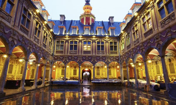 Programma ITACA in Francia a Lille