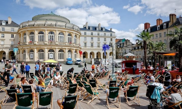 Programma ITACA in Francia a Rennes