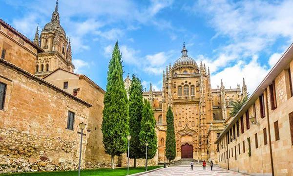 Programma ITACA in Spagna a Salamanca