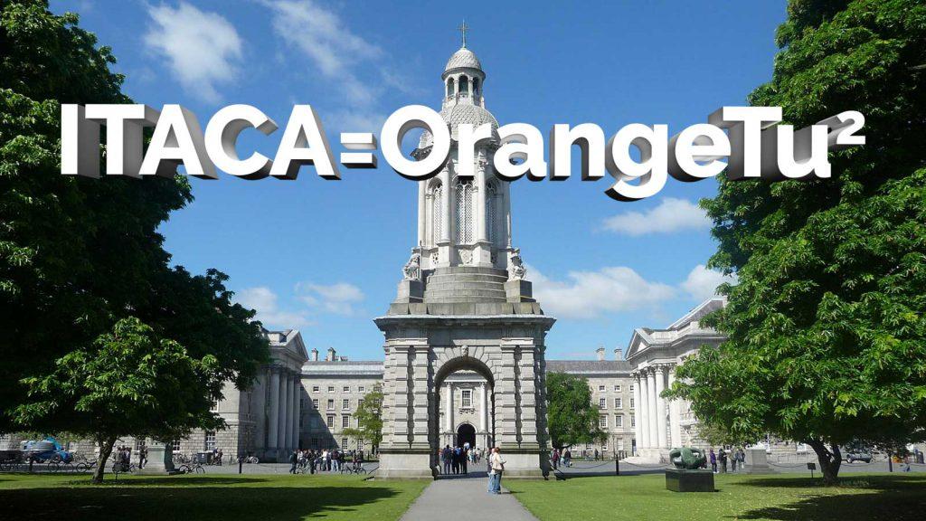 Programma ITACA con Orange Viaggi