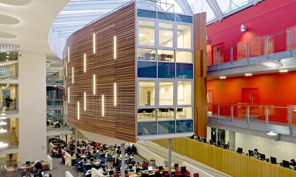 Corso di lingua INPS a Edimburgo alla Napier University