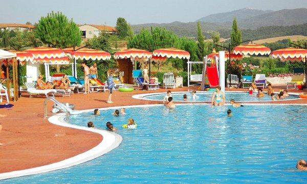 Summer Camp in Toscana con Orange Viaggi