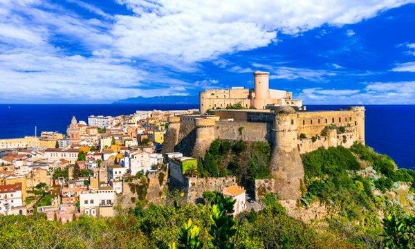 Estate INPSieme in Campania visite a Sperlonga e Gaeta