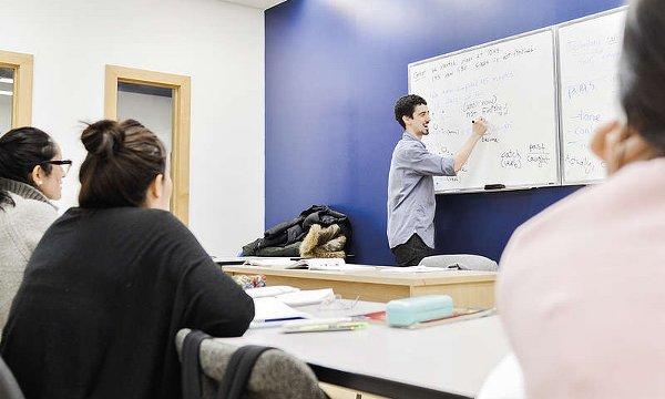 Soggiorno Studio a Toronto Scuola di lingue internazionale