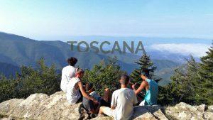 Estate INPSieme in Toscana Campo avventura Il Mastio