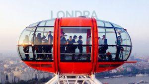 Estate INPSieme a Londra Central Orange Action Experience