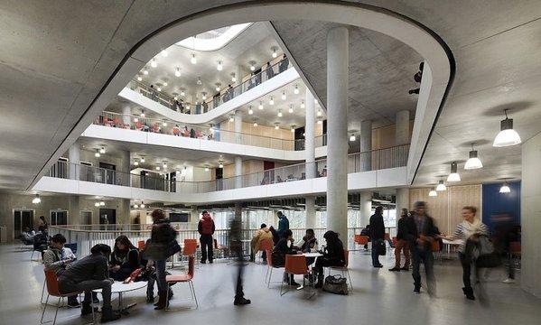 Estate INPSieme al Westminster College