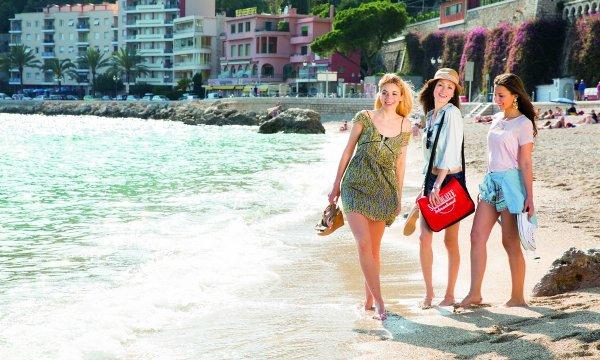 Estate INPSieme in Inghilterra a Nizza